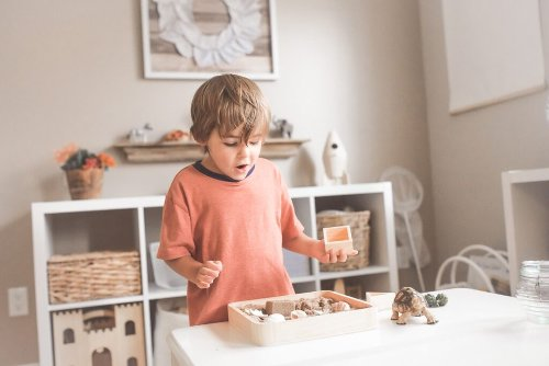 5 Weird Things toddlers do that is Perfectly Normal