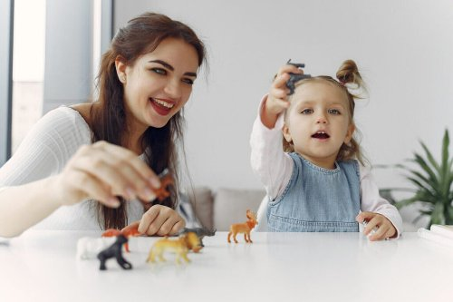 How-To play with your kids when you don't know how
