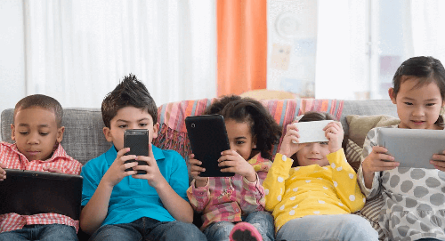 How-To stop kids from using a mobile phone?