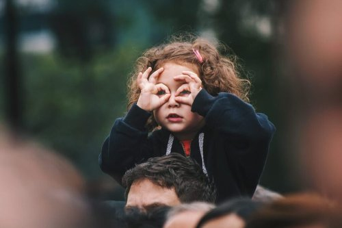 20 Important Things Children Learn by Observing You