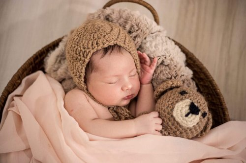 How much do you know about baby sleep patterns? - My Shades Of Yellow