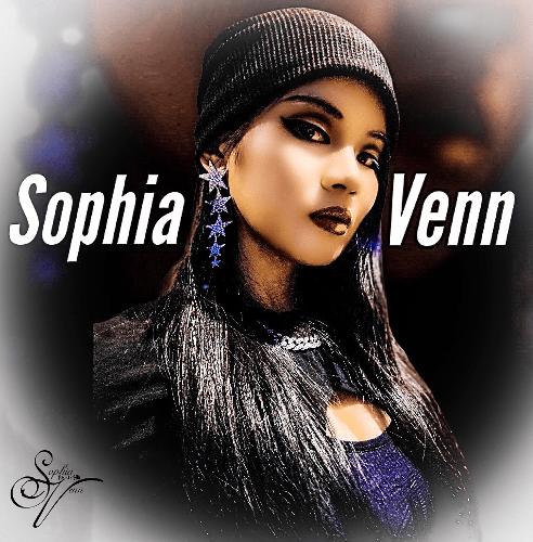 Sophia Venn – Never Flyaway