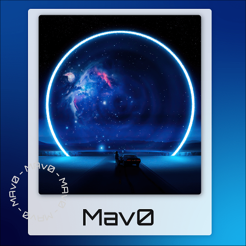 Mav0 - Taking You There