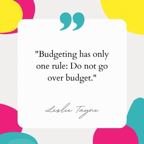 21 Most Inspirational Budgeting Quotes To Improve Your Personal Finance