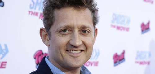Alex Winter Talks About Returning to 'Bill & Ted'