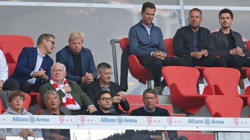 Bayern-Chef warnt eindringlich vor WM-Plänen