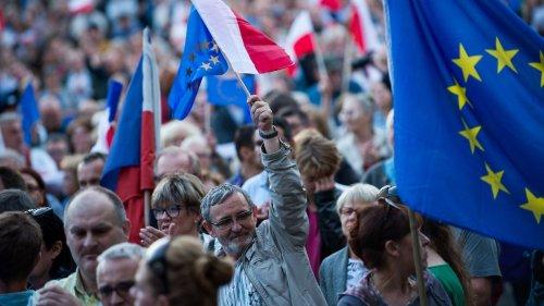 EuGH verurteilt Polen zu Eine-Million-Euro-Strafe pro Tag