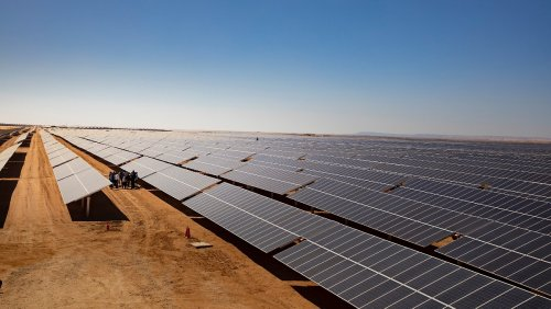 Ägypten plant Stromkabel durchs Mittelmeer