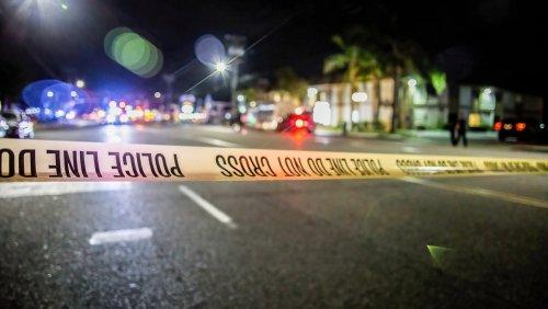 Schütze tötet acht Menschen in Indianapolis