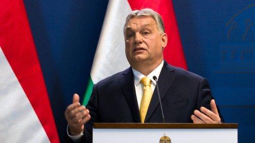 """Ungarn verbannt """"homosexuelle Werbung"""""""