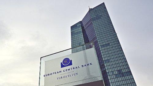Klagen gegen EZB scheitern in Karlsruhe