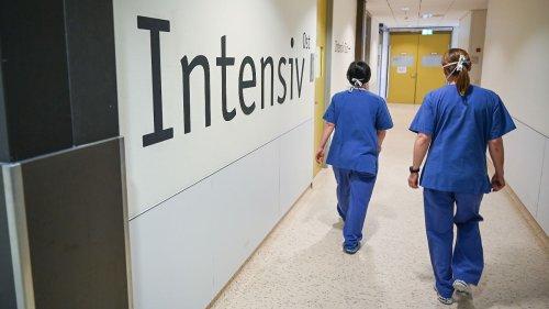 Zahl der Klinik-Pflegekräfte steigt deutlich