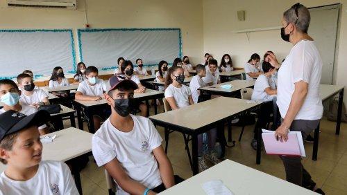 """Israel beurlaubt Lehrer ohne """"Grünen Pass"""""""