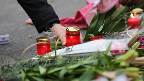 Ersthelfer verstirbt fünf Jahre nach Anschlag