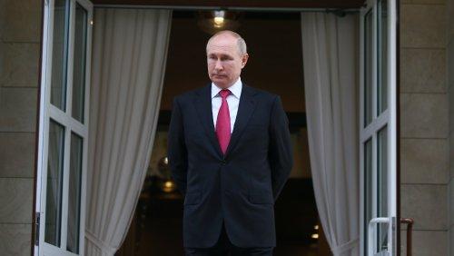 Putin führt Vatertag in Russland ein