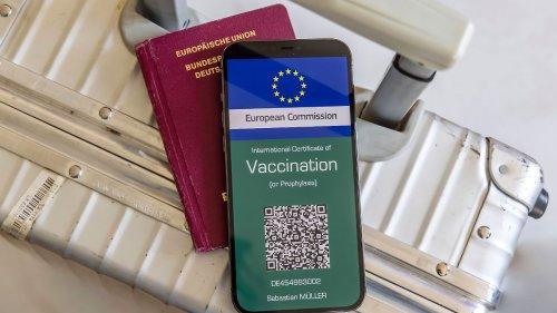 Spahn nennt Zeitpunkt für Impfpass-Start