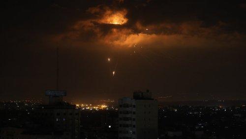 """""""Um zu überleben, muss Israel stark sein"""""""