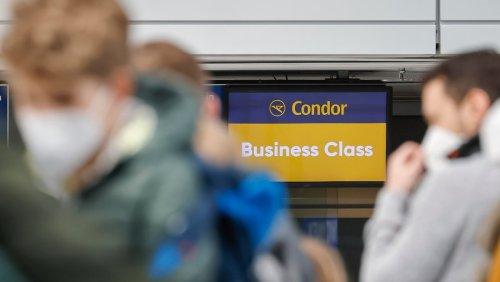 Brüssel segnet Staatshilfen für Condor ab