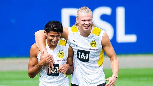 Borussia Dortmunds Weltstar ist zurück