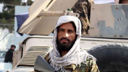 Wirtschaftsschatz der Taliban? Nicht nur Opium