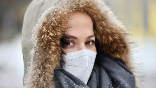 Maskenpflicht soll bis Frühjahr 2022 gelten