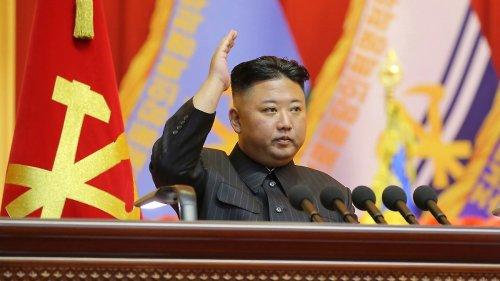 Kim fordert Luxus für neue Atomgespräche