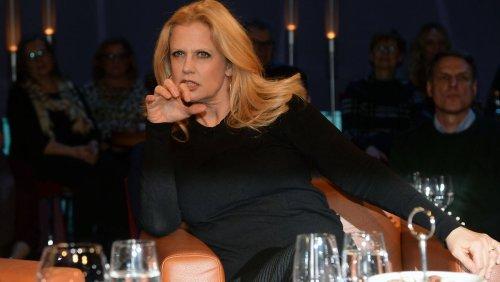 Wann Barbara Schöneberger heult