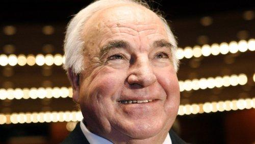 Ludwigshafen bekommt Helmut-Kohl-Allee