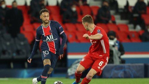 Neymar stichelt gegen geschlagenen Kimmich