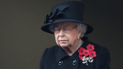 Queen erlebt schweren 95. Geburtstag