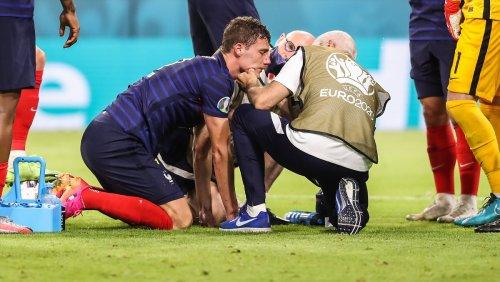 Die UEFA spielt mit Menschenleben