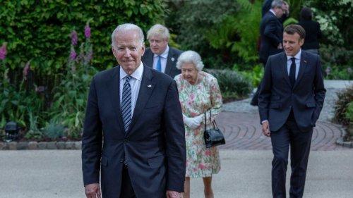 G7 kehrt zum Multilateralismus zurück