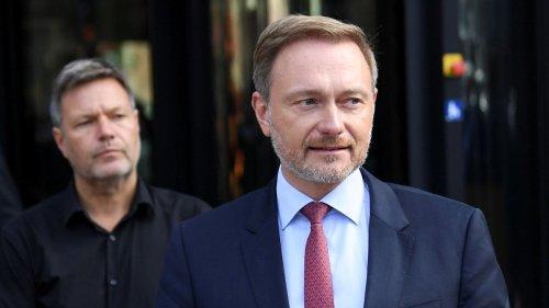 FDP und Grüne streiten bereits um Posten