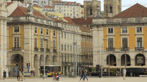 Regierung riegelt Lissabon ab