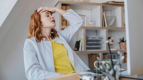 Warum der Darm müde machen kann