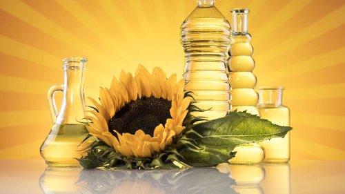 """Nur ein Sonnenblumenöl ist """"sehr gut"""""""