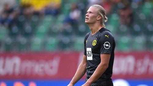 Borussia Dortmunds Pleitenserie geht weiter