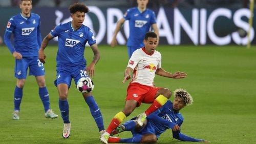 Bayern-Verfolger Leipzig nutzt Chance nicht