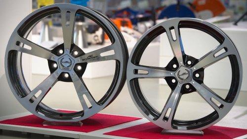 Produktfälscher fordern Autohersteller heraus