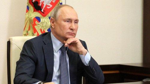 Putin sieht Beziehungen zu USA am Tiefpunkt