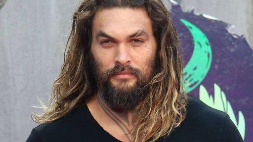 """Aquaman überrascht """"The Rock""""-Tochter"""
