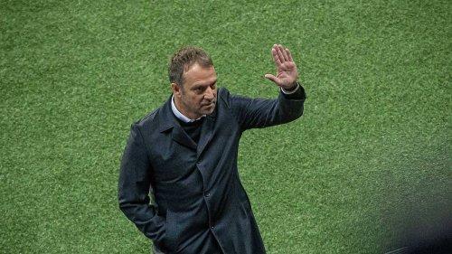 Hansi Flick verkündet Abschied vom FC Bayern