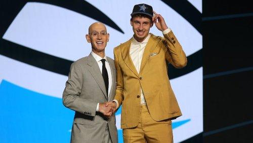 Franz Wagner Achter bei NBA-Draft