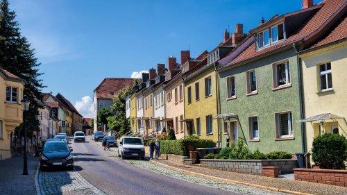 Mieten steigen vor allem in Kleinstädten