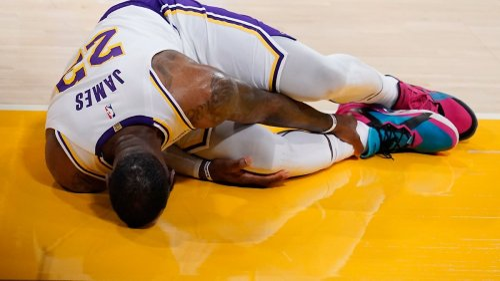 Das schwerste Jahr der NBA-Geschichte?