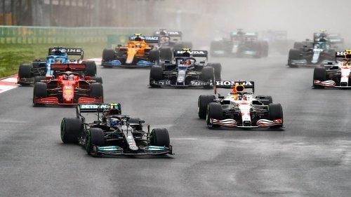 Red Bull findet Mercedes-Motor verdächtig