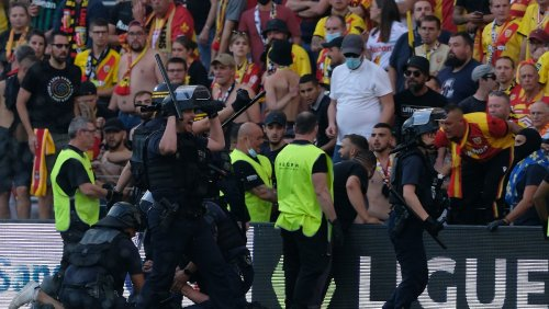 Liga reagiert auf Frankreichs Gewaltproblem