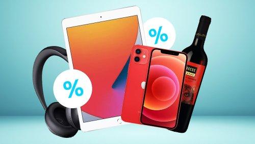 Aktueller Top-Preis: iPhone 13 mit Vertrag