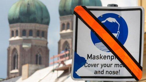 Inzidenz in Deutschland sinkt auf 13,2