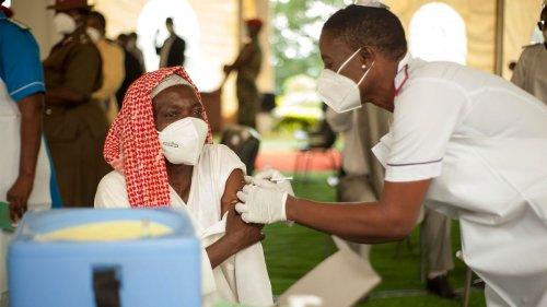 Guterres: Horten von Impfstoff ist Dummheit